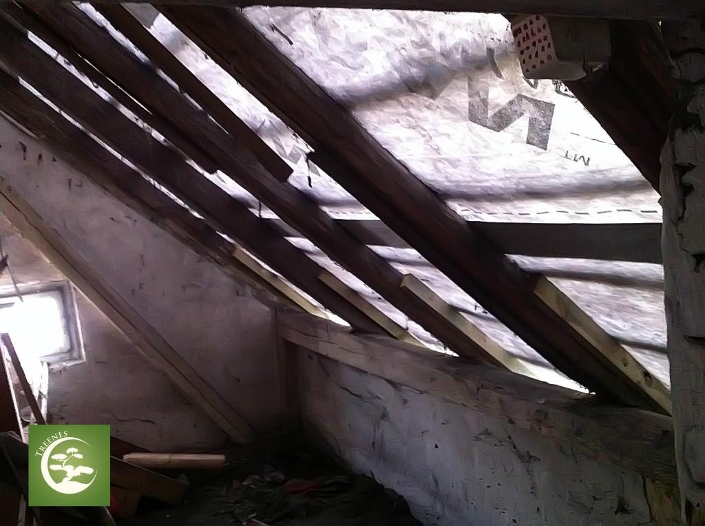 Firma do wymiany dachu, czym się sugerowac przy wyborze firmy
