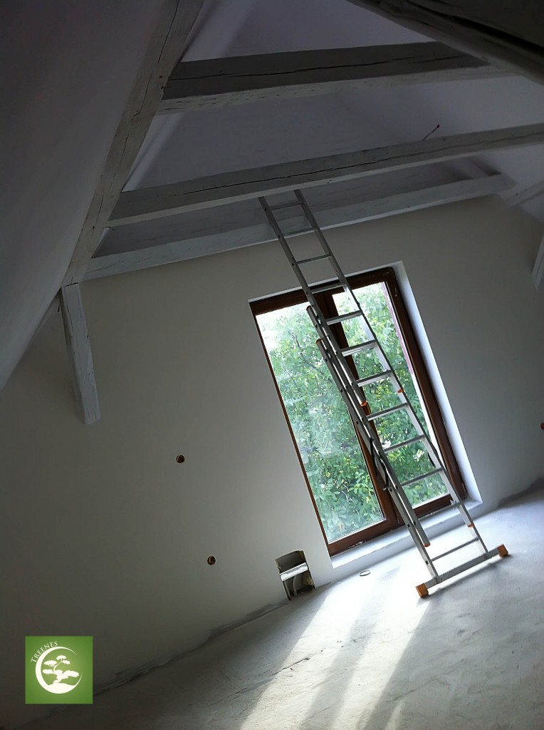Chcę wymienić stare okna w domu jakie